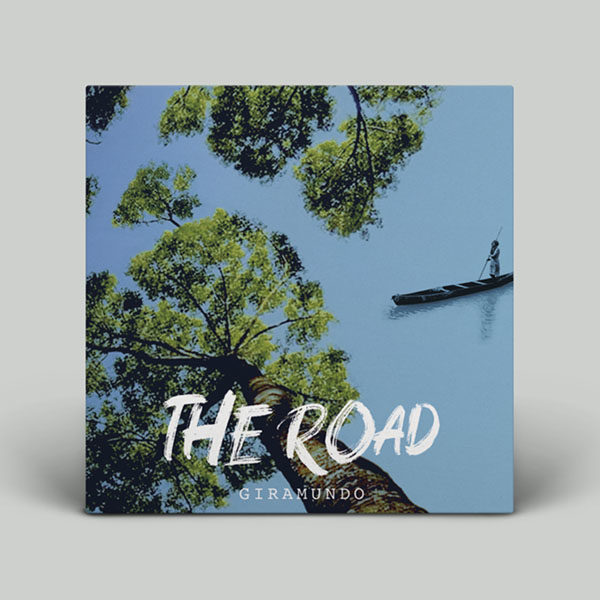 "Album ""The Road"" Giramundo"