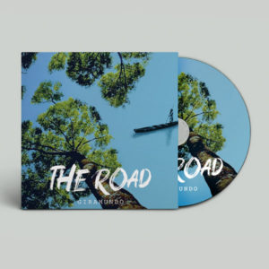 """The Road"" EP de Giramundo sorti en 2020"